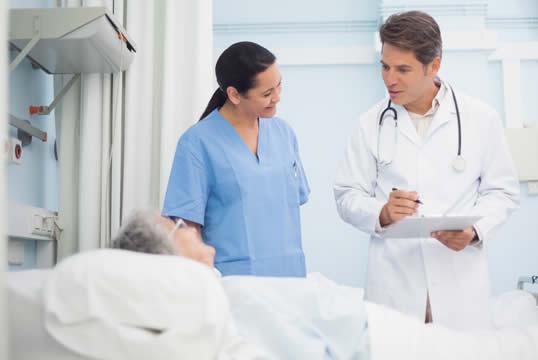 Enviar el curriculum a los hospitales y clínicas privadas de Araba. Buscar trabajo en hospitales de Araba, residencias geriátricas