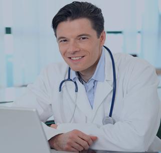 Trabajar-en-hospitales-clínicas-de-Burgos médico-enfermera
