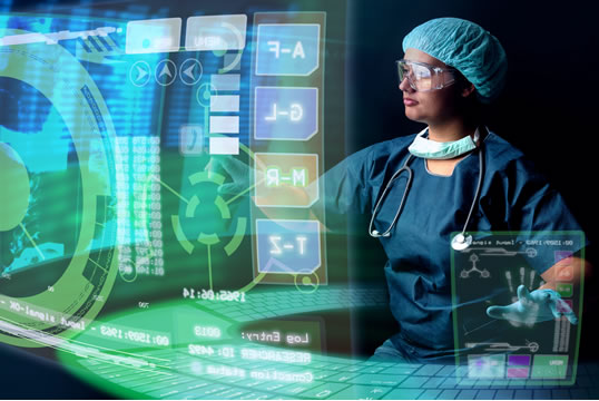 Trabajo en hospitales de Andalucía,trabajar en clínicas de Andalucía,trabajar en hospitales de Andalucía