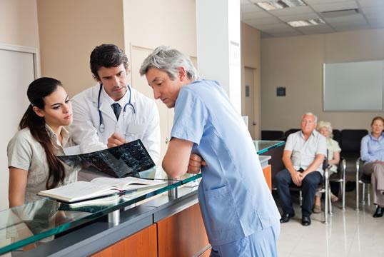 Trabajo en hospitales de León,trabajar en clínicas de León,trabajar en hospitales de León