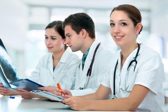 Trabajo en hospitales de Madrid,trabajar en clínicas de Madrid,trabajar en hospitales de Madrid