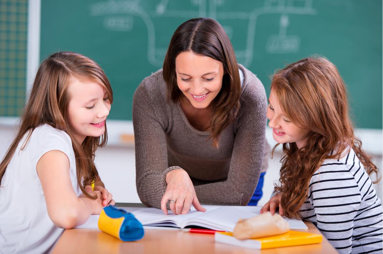 ¡Empezamos una nueva semana! Y lo hacemos con un nuevo trabajo de maestro de infantil. Un nuevo Empleo Auxiliar Infantil en Madrid - CVExpres.