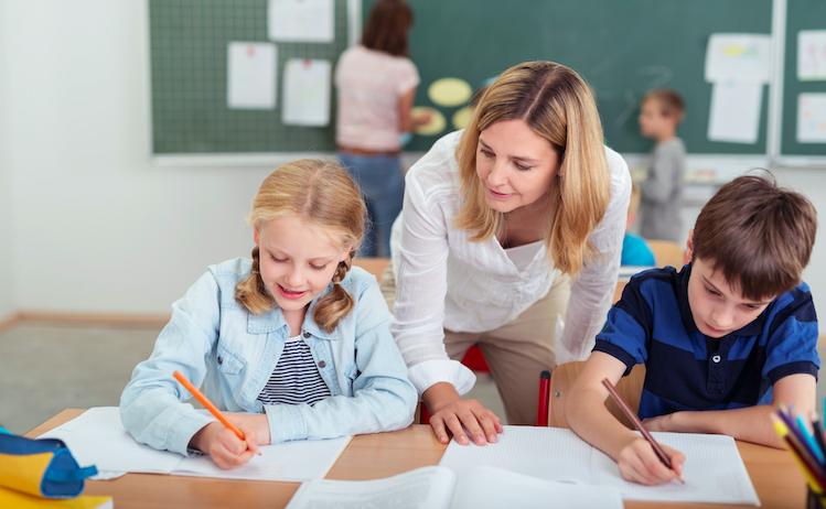 Como docente, puedes encontrar empleo en escuelas privadas y públicas, tú eliges a que instituciones te postulas – CVExpres